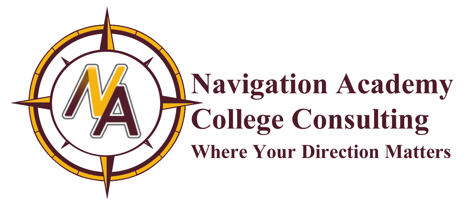 Navigation Academy College Consulting Logo